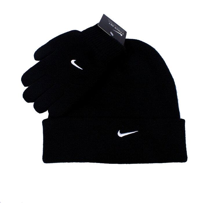Nike - Czapka i rękawiczki