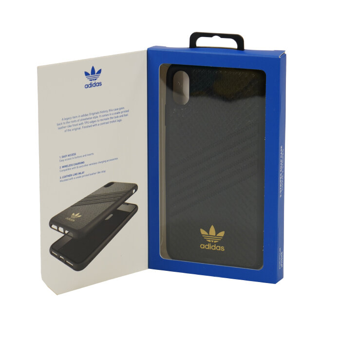 Adidas - Handy Etui - IPHONE Xs MAX