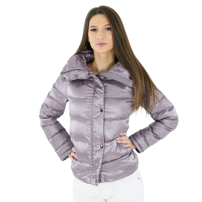 Calvin Klein - Down jacket with hood
