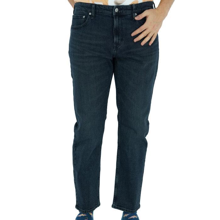 Calvin Klein - Spodnie jeansowe - Athletic taper