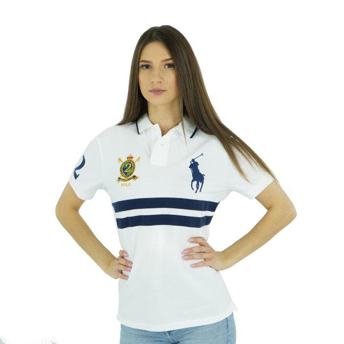 Ralph Lauren - Polo shirt Custom Slim Fit