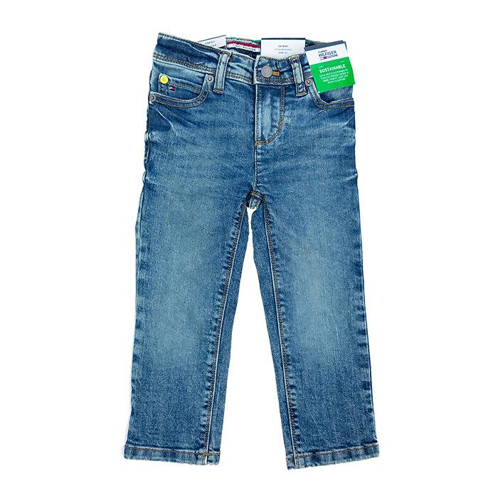 Tommy Hilfiger - Spodnie jeansowe - Stretch