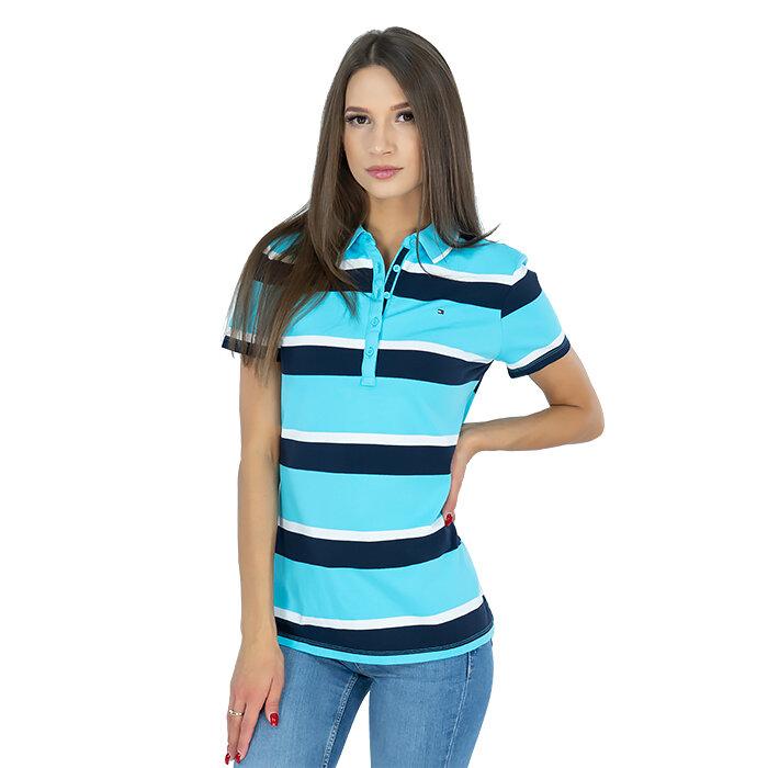 Tommy Hilfiger - Polo tričko Classic Fit