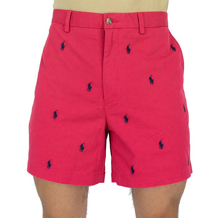 Ralph Lauren - Shorts - Classic Fit