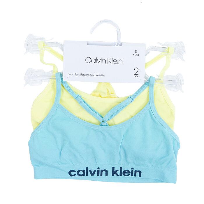 Calvin Klein - Bra x 2