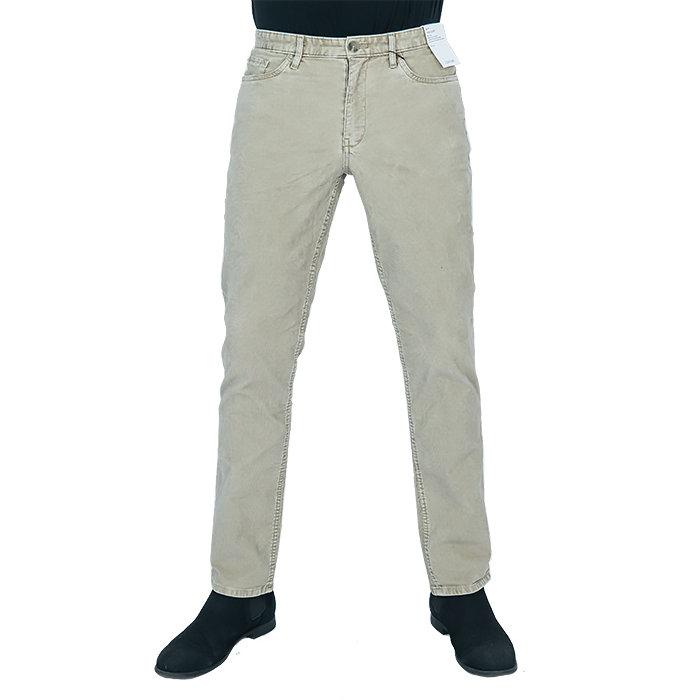 Calvin Klein - Slim fit pants - Slim Fit COUPE AJUSTEE