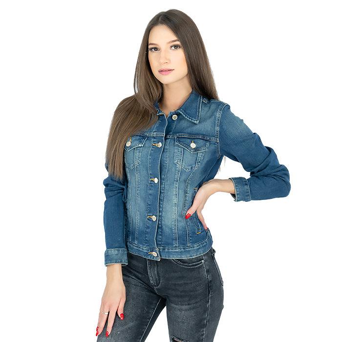 Michael Kors - Jeansová bunda