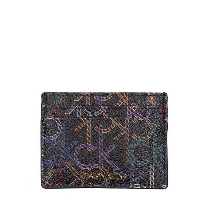 Calvin Klein - Etui na karty