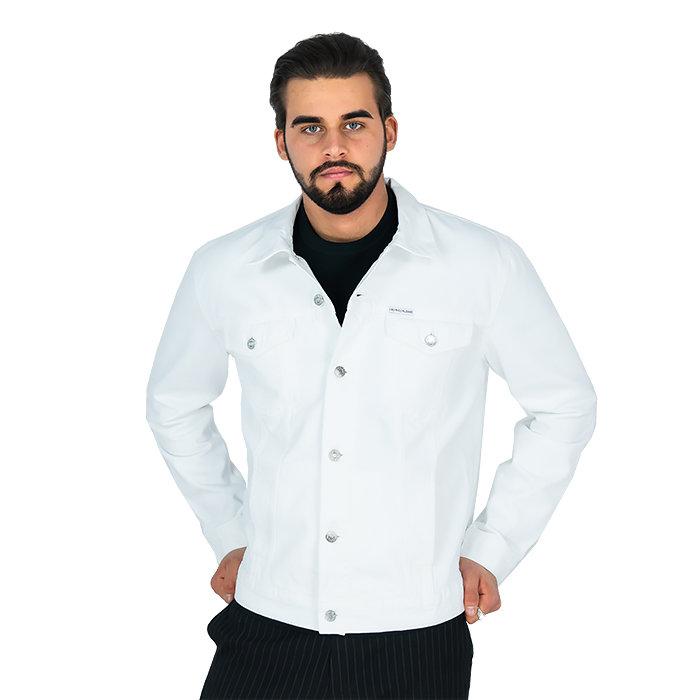 Calvin Klein - Jeans jacket