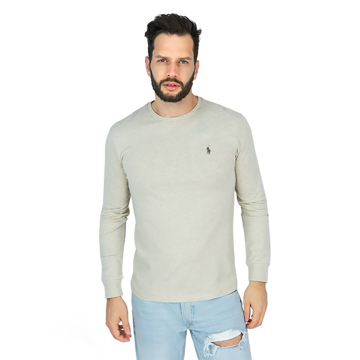 Ralph Lauren - T-shirt with long sleeves