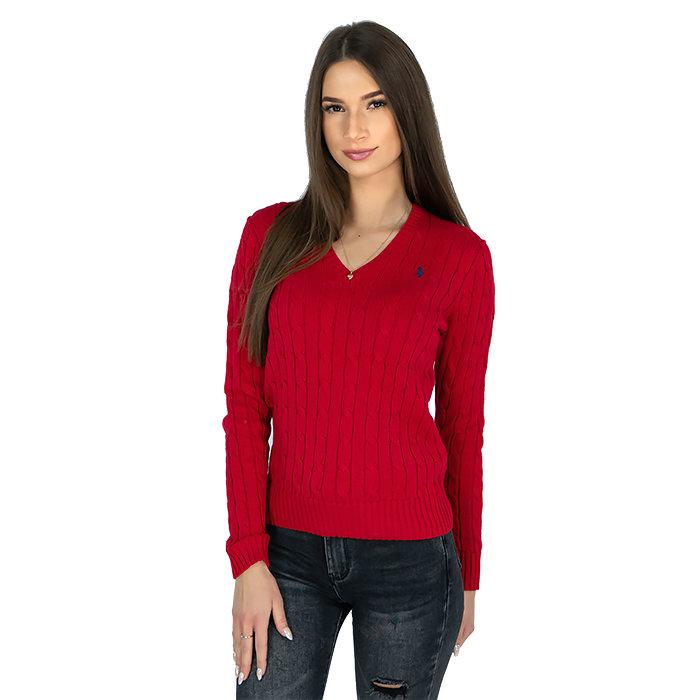 Ralph Lauren - Pullover V-Neck