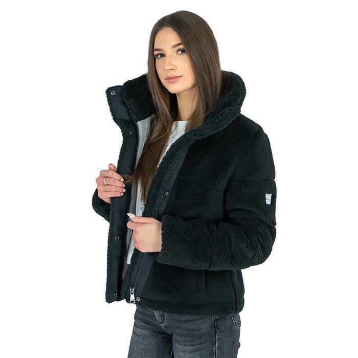 Calvin Klein - Kurtka z polarem