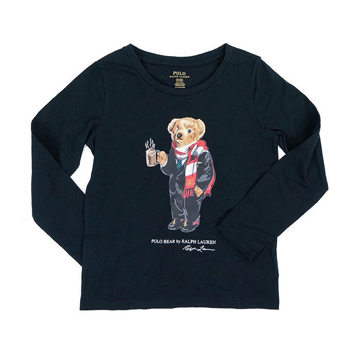 Ralph Lauren - Tričko s dlouhým rukávem