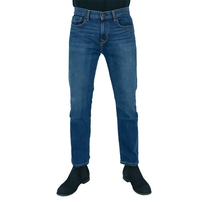 Tommy Hilfiger - Jeans pants - STRETCH SLIM