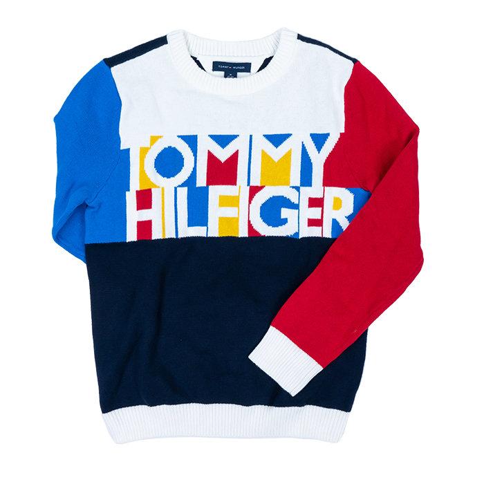 Tommy Hilfiger - Sveter