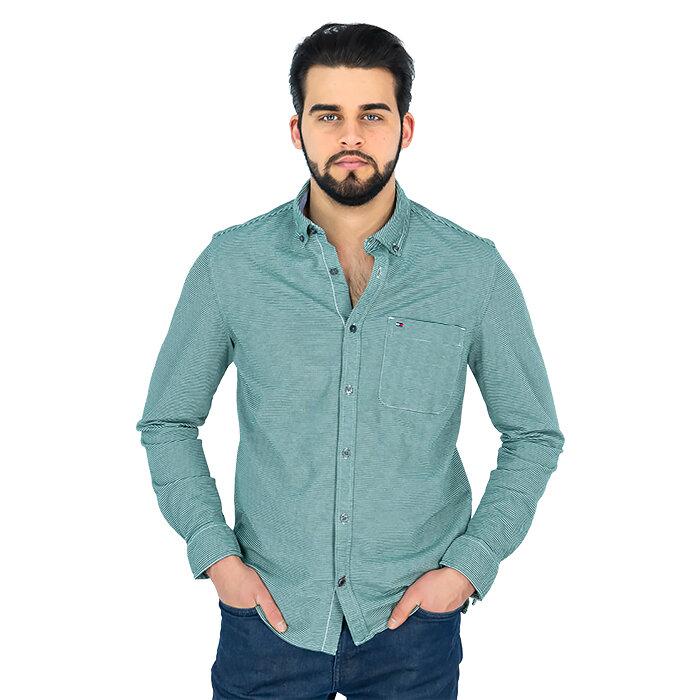 Tommy Hilfiger - Slim fit shirt