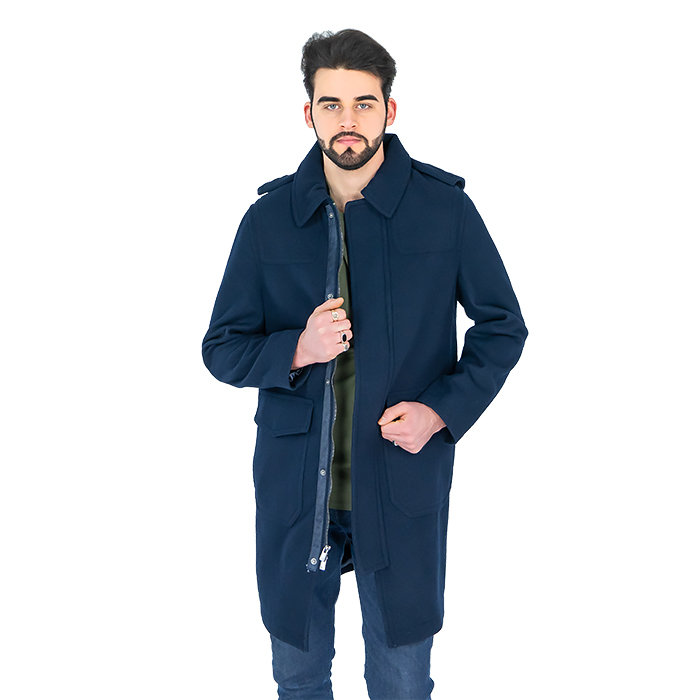 Tommy Hilfiger - Overcoat