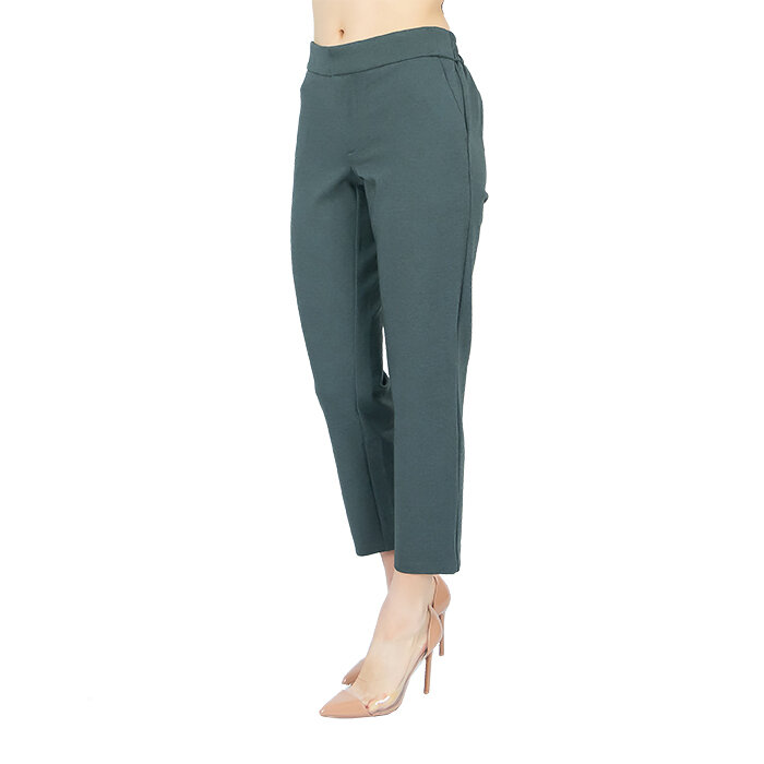 Tommy Hilfiger - Kalhoty - Stretch pull- on trouser