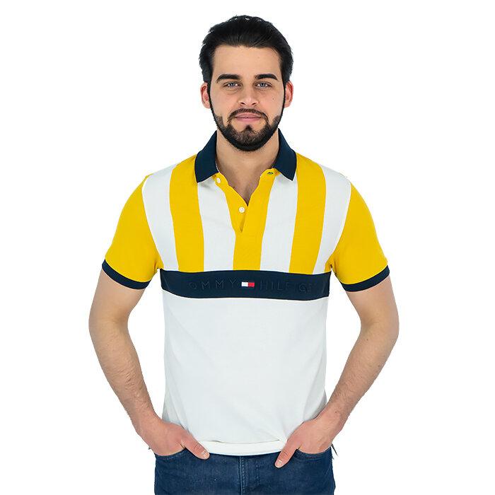 Tommy Hilfiger - Polo shirt Slim fit