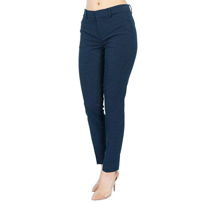 Tommy Hilfiger - Spodnie - stretch skinny