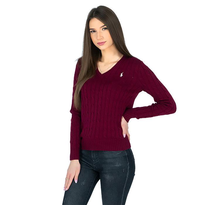 Ralph Lauren - Sweater V-Neck