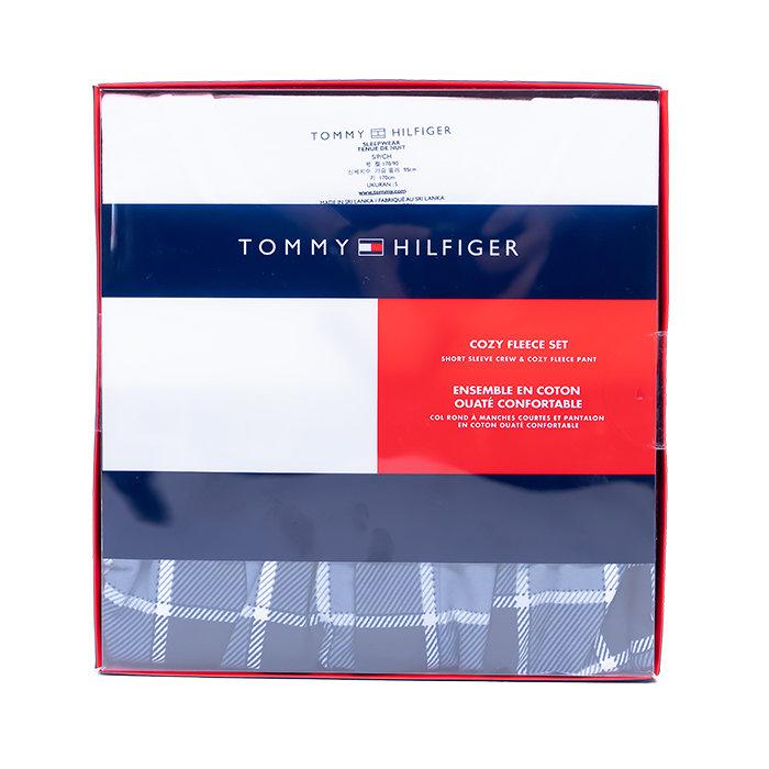 Tommy Hilfiger - Piżama dwuczęściowa