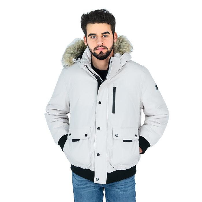 Calvin Klein - Jacket with hood