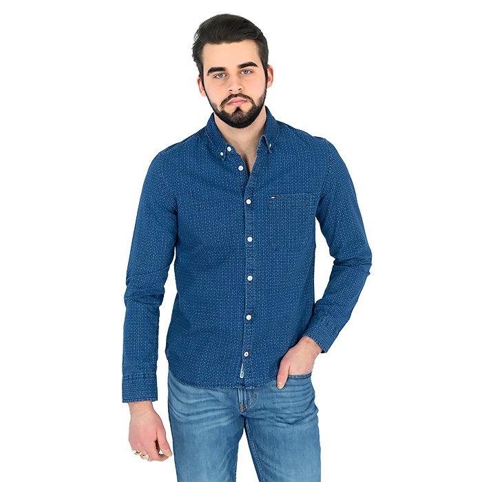 Tommy Hilfiger - Hemd