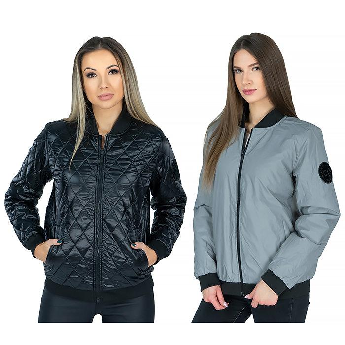 Calvin Klein - Zweiseitige Jacke
