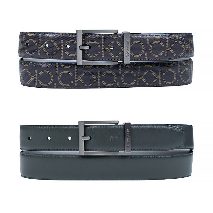 Calvin Klein - Reversible belt