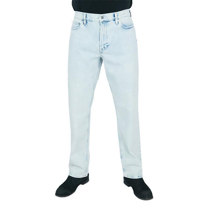Calvin Klein - Jeans - Straight Droit