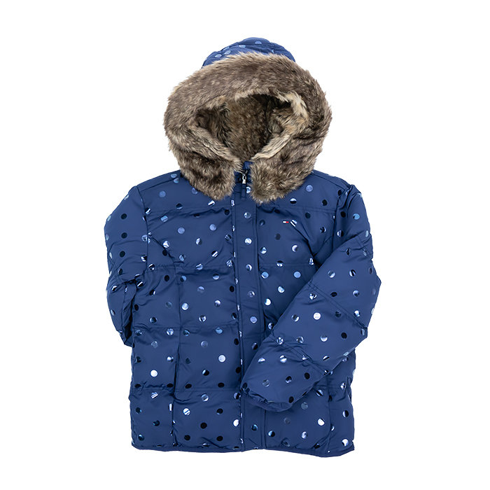 Tommy Hilfiger - Zimná bunda