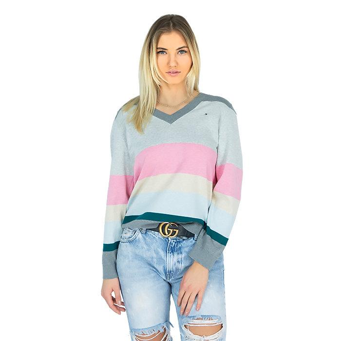 Tommy Hilfiger - Sweater V-Neck