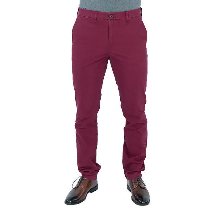 Tommy Hilfiger - Spodnie Slim Fit