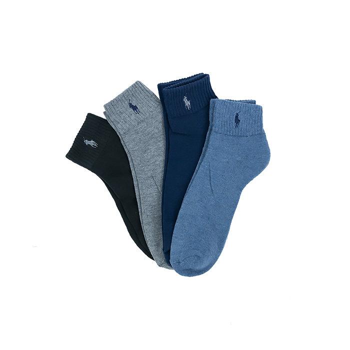 Ralph Lauren - Socks x 4