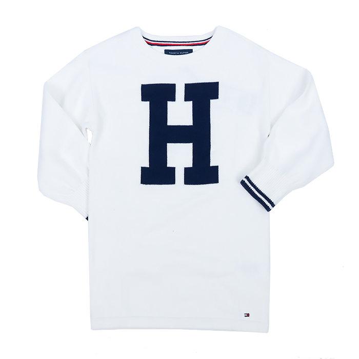 Tommy Hilfiger - Sukienka sweterkowa