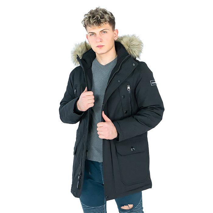 Calvin Klein - Zimní bunda