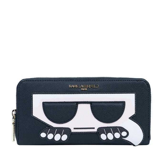 Karl Lagerfeld - Brieftaschen