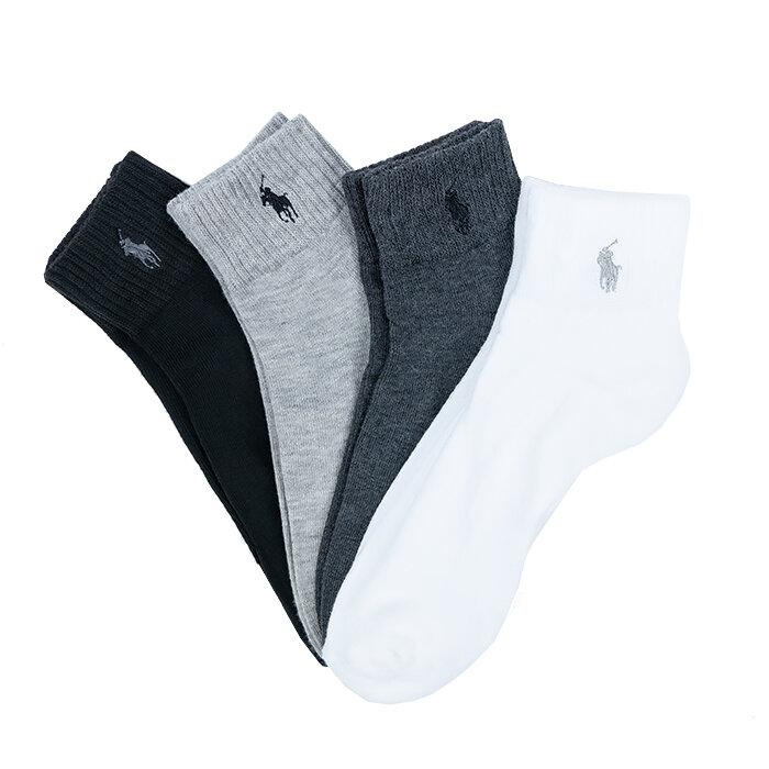 Ralph Lauren - Socken x 4