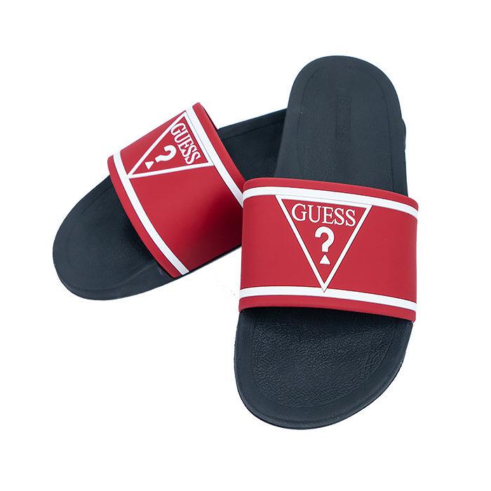Guess - Flip-Flops
