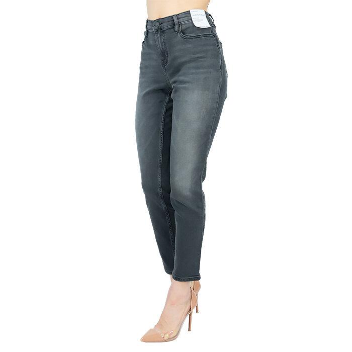 Calvin Klein - Spodnie jeansowe - Mid Rise Skinny