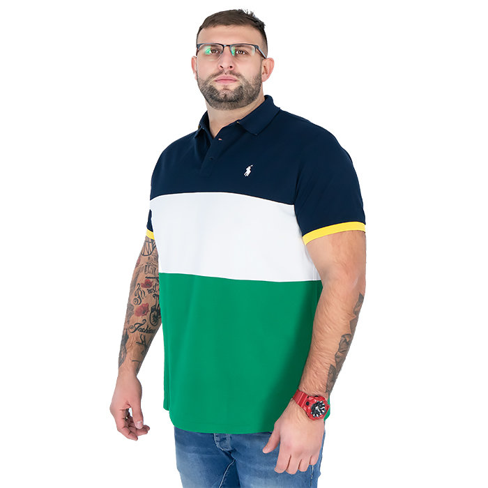 Ralph Lauren - Polo shirt Custom fit