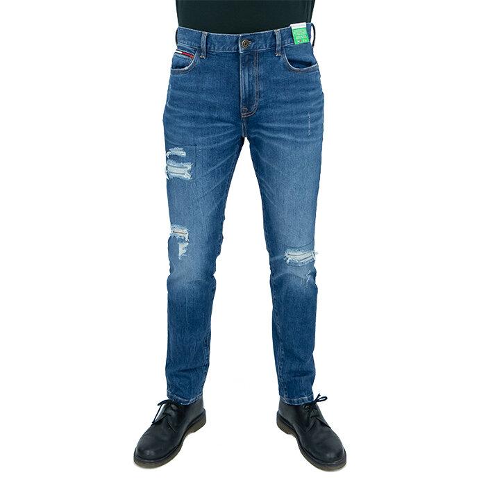 Tommy Hilfiger - Jeans - STRETCH SLIM TAPERED