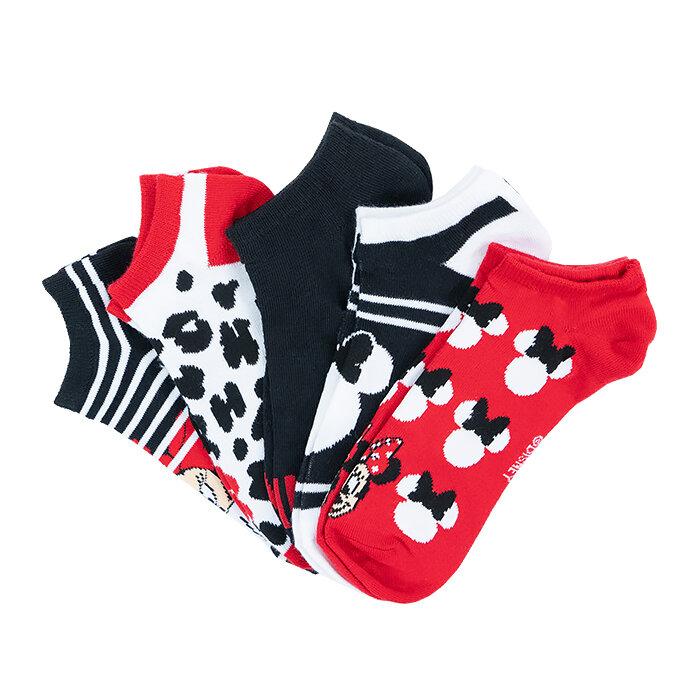 Disney - Ponožky x 5
