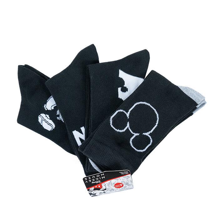 Disney - Socks x 4