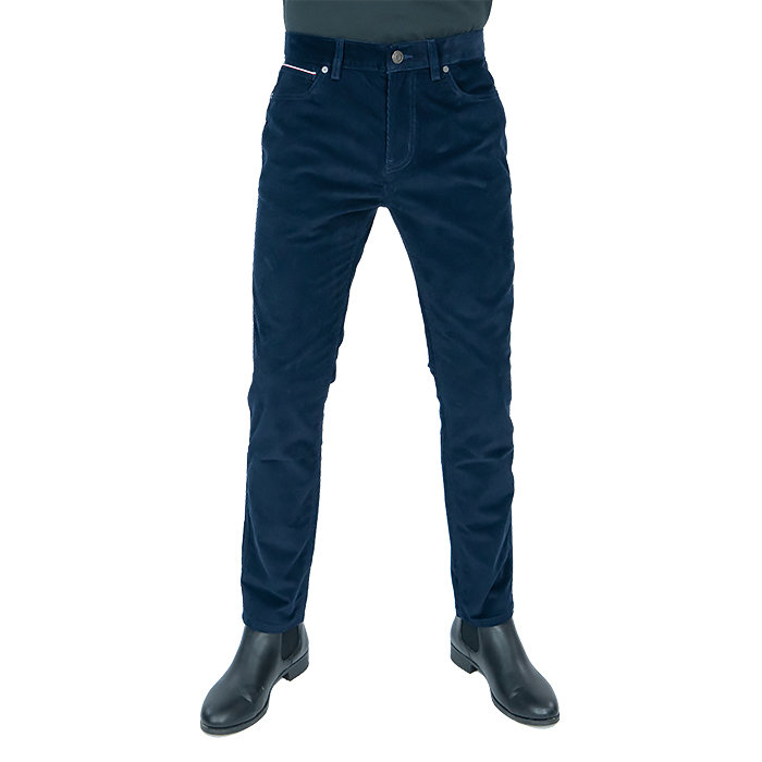 Tommy Hilfiger - Pants corduroy