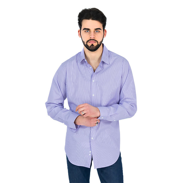Calvin Klein - Slim fit shirt