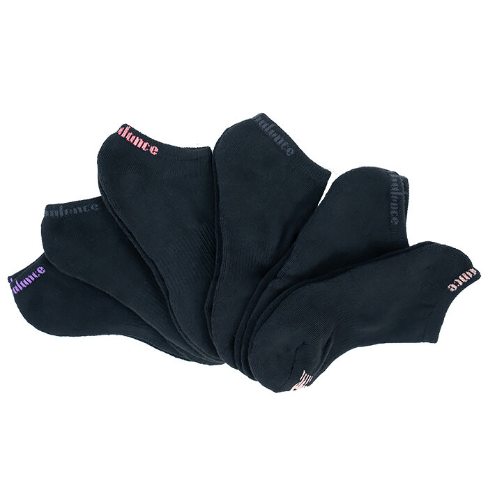 New Balance - Socken x 6