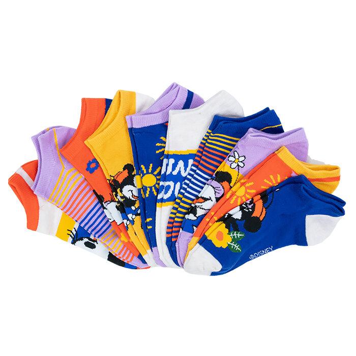 Disney - Ponožky x 10