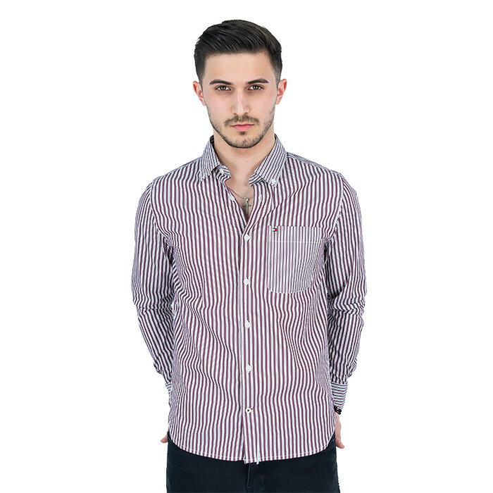 Tommy Hilfiger - Slim fit shirt